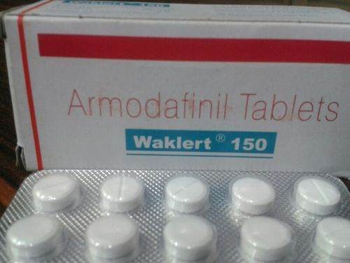 Armodafinil dosage