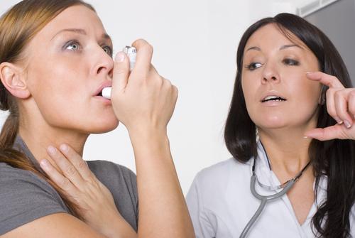 Albuterol sulfate inhaler dosage