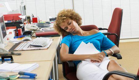 Day Time Sleepiness Away